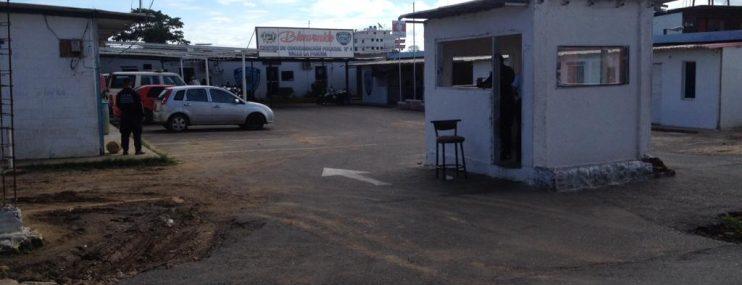 Guárico: Asesinan a presunto pran del CDP en Valle de La Pascua