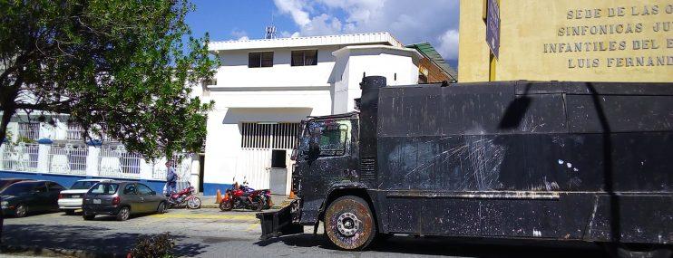 En Mérida denuncian violación de DDHH a personas lesionadas en protestas y privadas de libertad en CDPs de la entidad