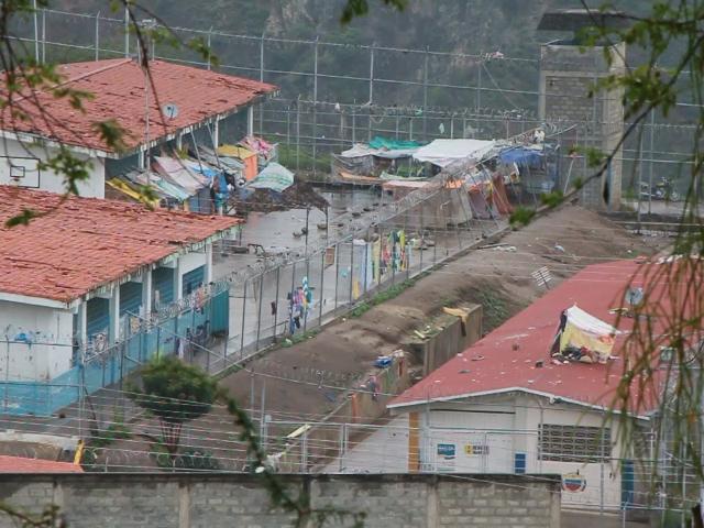 Rumores de fuga masiva en el Centro Penitenciario de la Región Andina de Mérida causaron revuelo en la población