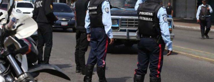 Carabobo: Dos fugados de la policía d Municipal de Morón murieron a manos de Policarabobo