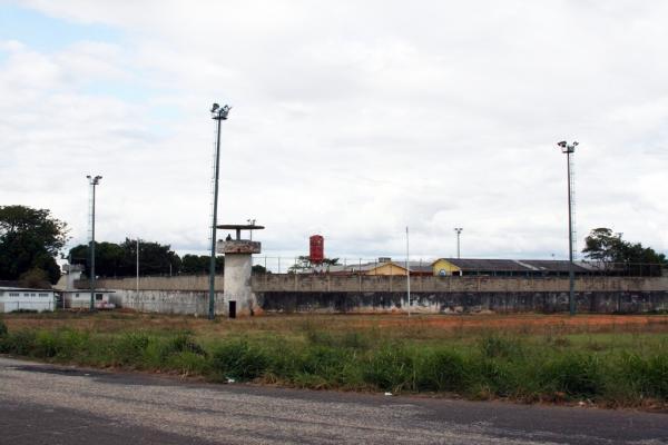 Bolívar: Enfrentamiento en cárcel de Vista Hermosa no dejó heridos