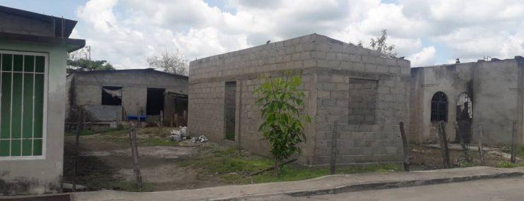 Zulia: Reo se escapó por un baño y lo recapturaron en una construcción abandonada