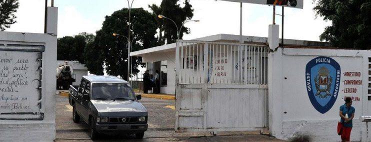 Anzoátegui: Dos exfuncionarios se fugaron de calabozo de Poliguanipa