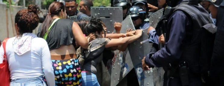Carabobo: Dos presos y un policía herido en intento de fuga  en el centro de retención La Zulia de la Policía de Carabobo