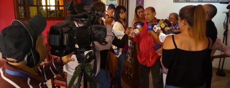 Mérida no escapa a la crisis carcelaria