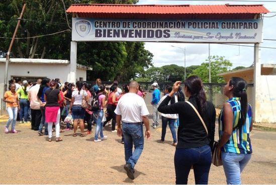 Bolívar: Asesinan a recluso dentro de calabozo en Ciudad Guayana