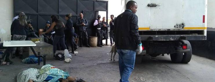 Miranda: Sólo 80 de los 953 presos detenidos en PNB de Boleíta fueron trasladados a cárceles