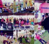 Privados de libertad colaboran con el embellecimiento y mantenimiento de plazas y parques en Mérida
