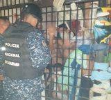 Miranda: Reclusos detenidos en la PNB de Boleíta documentan en videos cómo castigan a los abusadores sexuales