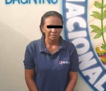 Zulia: Se escapó del retén para esconderse en su casa