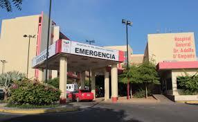 Zulia: Recluso ingresó en estado crítico al Hospital de Ojeda y no sobrevivió