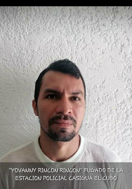 Zulia: Reo cortó los barrotes de su celda y se escapó del comando del CPBEZ