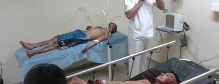 Zulia. Con un muerto y cinco heridos termina cambio de pran en el retén de Colón
