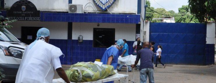 Carabobo: Falleció en la CHET por tuberculosis un privado de libertad proveniente del Penal de Tocuyito