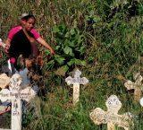 Carabobo: Denuncian ante fiscalía profanación de tumbas de los fallecidos en tragedia de Policarabobo