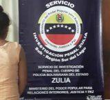 Zulia: Se ocultaba en una granja tras huir del retén de San Carlos y la recapturaron