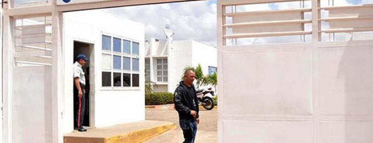 Anzoátegui: Capturan a tres policías por liberar a privados de libertad y cometer fechorías