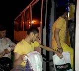 Trasladan a 11 privados de libertad de Poliplaza a Tocuyito