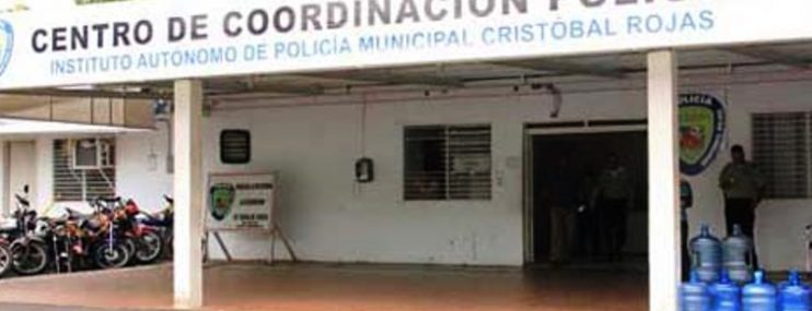 Tres privados de libertad se evadieron de la Policía Municipal de Charallave