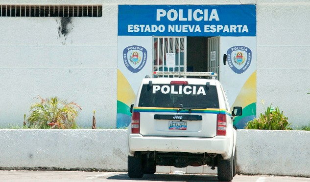 Se fugan dos presos del CDP de Pampatar en Nueva Esparta