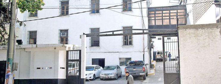 Miranda: Alarma en calabozo de Polimiranda por casos de tuberculosis