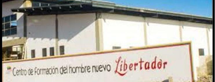 """Carabobo: Recluso estranguló a su mujer y luego se suicidó en el Centro de Formación del Hombre Nuevo """"El Libertador"""""""