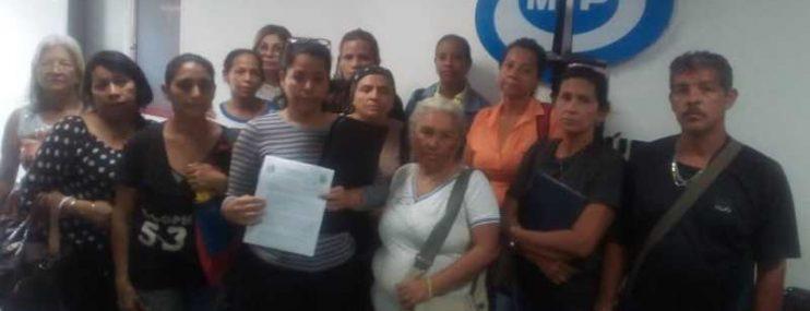 Carabobo: Comité de Víctimas de Policarabobo lamenta remoción del cargo del fiscal 35°
