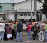 Lara: En Polilara investigan a 17 funcionarios por visitas en el día del amor y la amistad