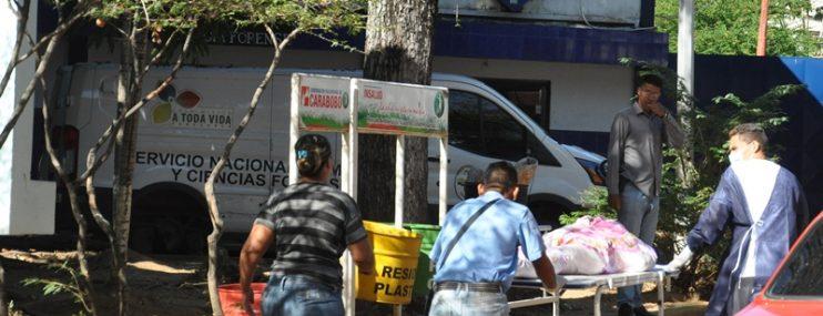Carabobo: Once reclusos han muerto este por tuberculosis en cárceles Tocuyito