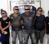 Zulia. Los cuerpos de seguridad matan a cinco y recapturan a otros ocho fugitivos del retén de San Carlos