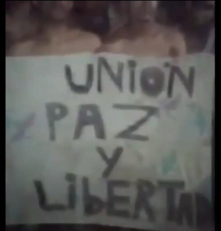 Presos de Poliplaza piden ser liberados para evitar contagios de COVID-19