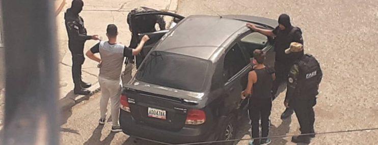 Lara: Continúan las detenciones a personas que protestan por malos servicios públicos