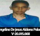 Lara: Disparan y asesinan a fugado del Cicpc San Juan