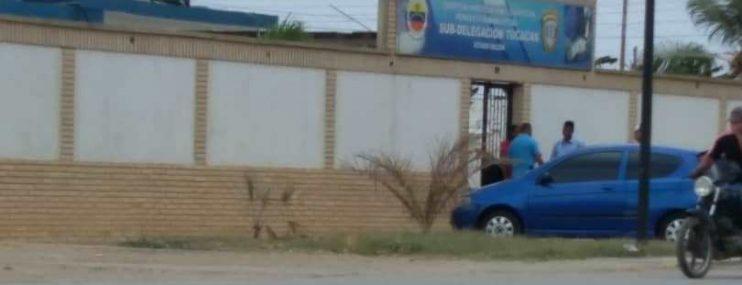 Falcón: La cuarentena ha acentuado las injusticias en el CICPC de Tucacas