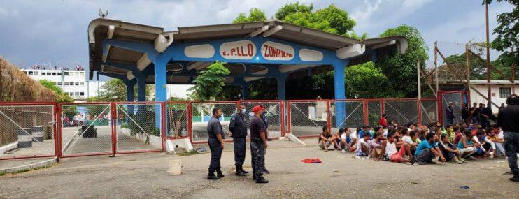 Portuguesa | El Centro 26 de Marzo será convertido en cárcel de mujeres