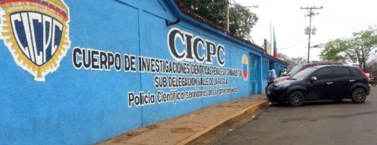 Guárico: Evadidos 14 reos del CDP en Valle de la Pascua