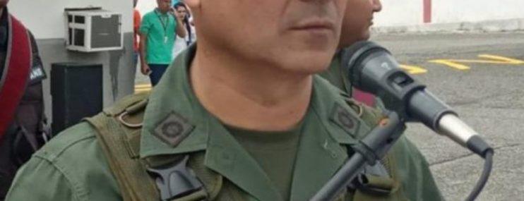 Portuguesa. Asamblea Nacional solicita investigar a comandante de la GN por masacre en el Cepella