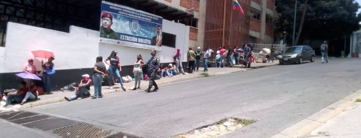 Caracas: Comité de familiares de reclusos detenidos en la PNB de Boleíta confirma la muerte de otro interno