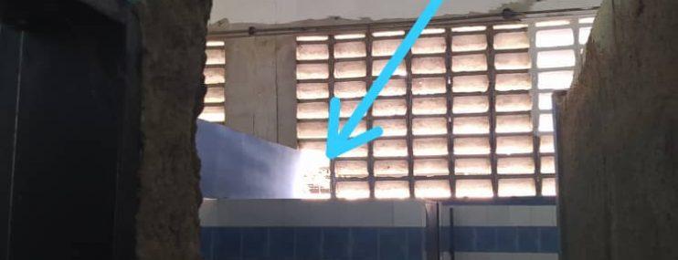 Carabobo: Seis presos se fugaron de Polinaguanagua por un boquete