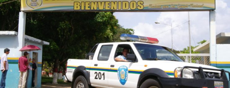 Murió recluso 24 horas después de haber ingresado a calabozo del CCP Guaiparo en Bolívar
