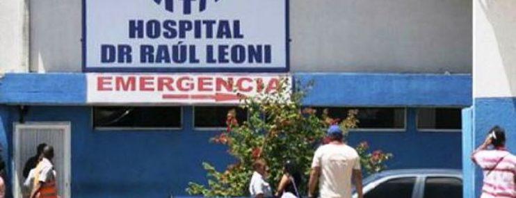 Murió recluso tras convulsionar dentro de los calabozos del Cicpc en Ciudad Guayana