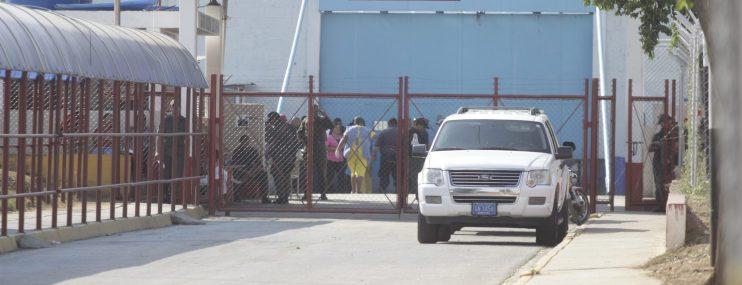 Lara: 14 presos de Uribana en el hospital central por deshidratación y diarrea