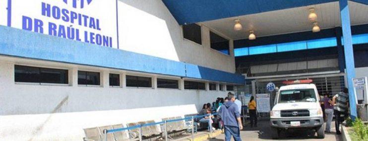 Falleció a causa de tuberculosis detenido en Ciudad Guayana