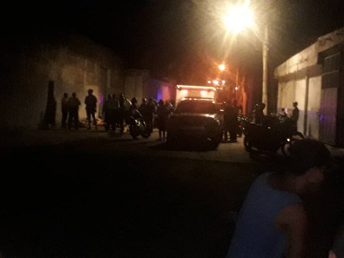 Nueva Esparta: Se fugan seis adolescentes del Centro de Internamiento de Los Cocos