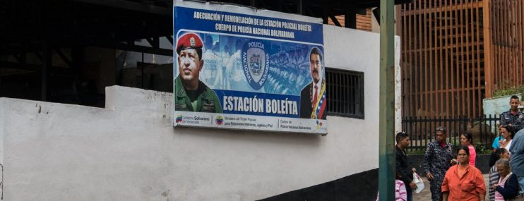 Caracas: Recluso con hepatitis detenido en la PNB de Boleíta murió en extrañas circunstancias