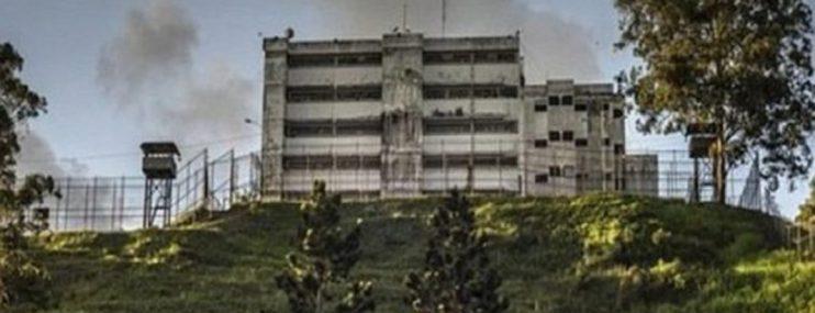 Miranda: Familiares del preso político Wiliams Aguado denuncian que no respetan su condición de salud