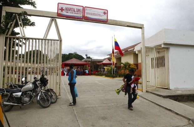 MIRANDA. Muere privado de libertad con tuberculosis en Santa Lucía