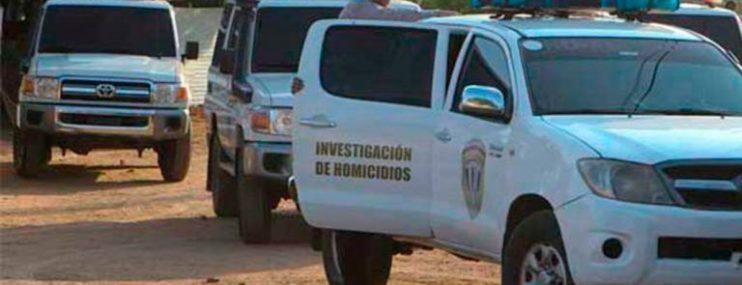 Al menos 20 presos fueron trasladados desde el Cicpc hasta el CCP Guaiparo en Ciudad Guayana