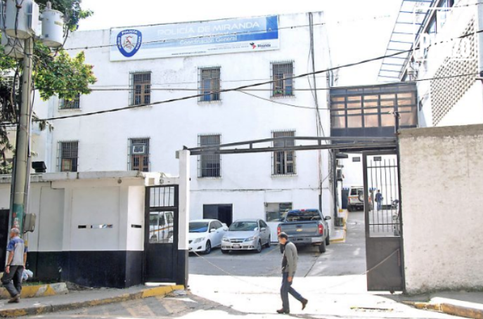 Miranda: Familiares denuncian que no pueden llegar a calabozos por restricciones vehiculares