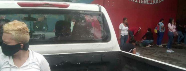 Carabobo: Recapturan a reclusa fugada del anexo femenino de Tocuyito